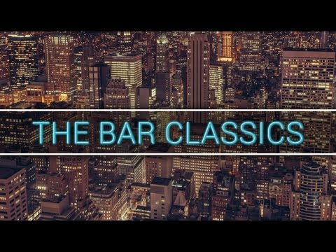 New York Jazz Lounge - Bar Jazz Classics - YouTube