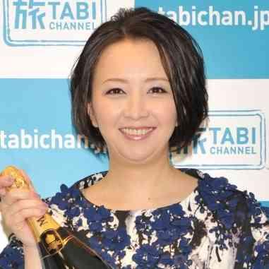 高橋由美子、初めて会った男性と一夜…お酒の失敗談を激白