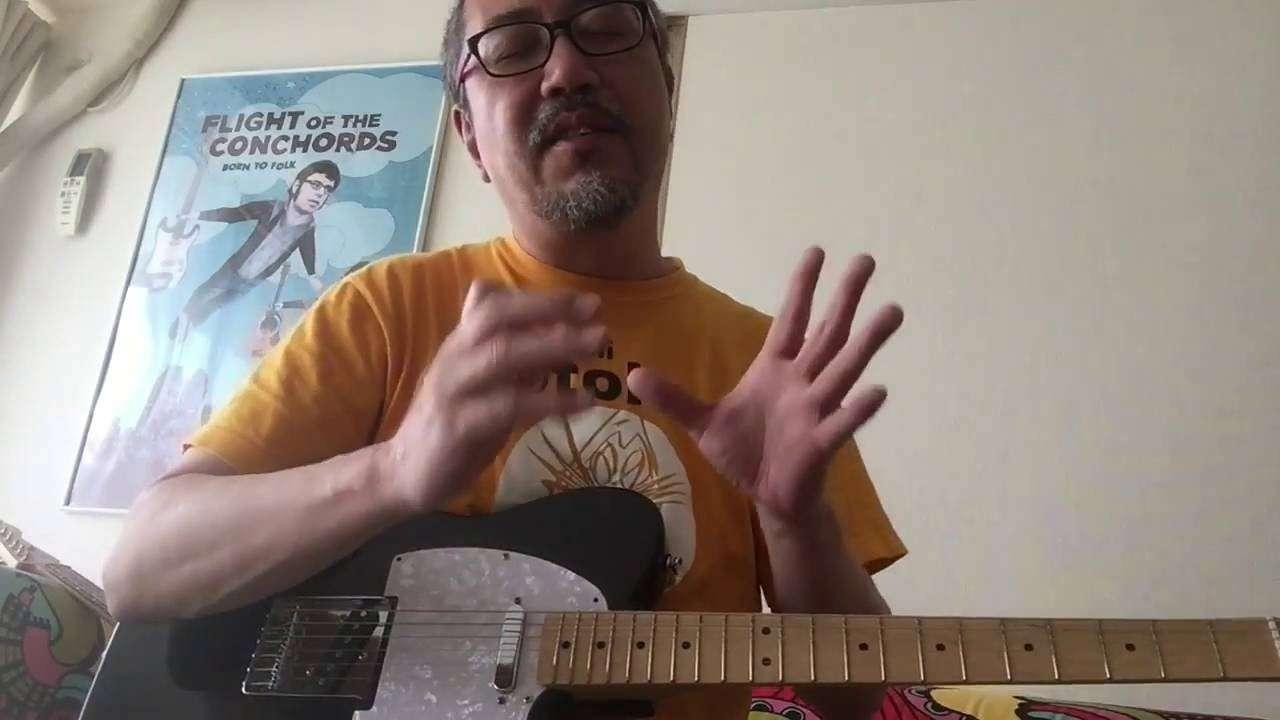 (5)Fender Squier裏。 - YouTube
