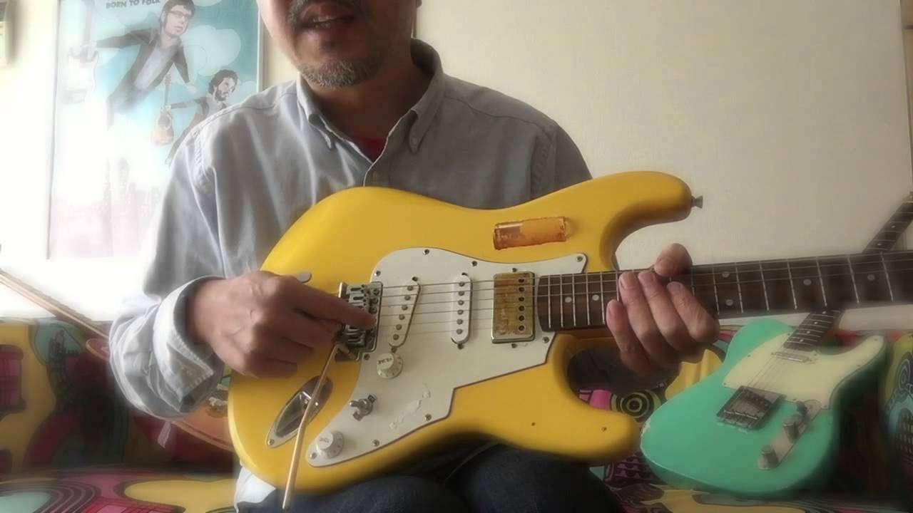 安いギターと高いギターの違い&対処法 - YouTube
