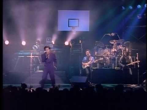 岡村靖幸 聖書 (Bible) Love φ Sex '88 DATE 【高画質Ver】 - YouTube