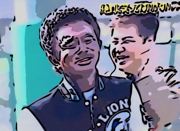 笑ってはいけない浜田の「黒人メイク」が黒人差別だと黒人外国人が大激怒!|面白ニュース 秒刊SUNDAY