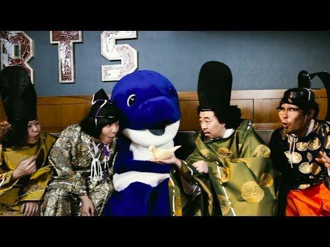 レキシ - 「KMTR645 feat. ネコカミノカマタリ」 Music Video+メイキング - YouTube