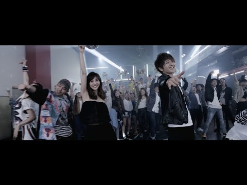 Nissy(西島隆弘) / 「DANCE DANCE DANCE」Music Video - YouTube