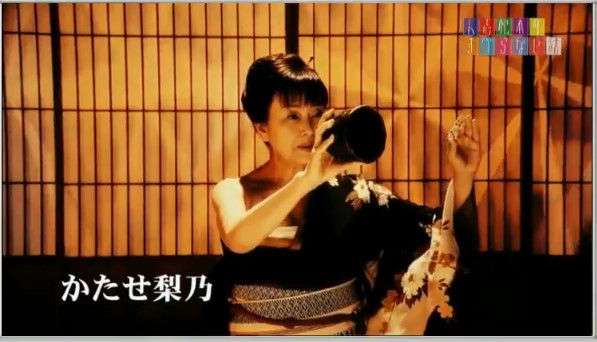 かたせ梨乃「すべらない話」衝撃映像にネット沸騰「凄すぎる」
