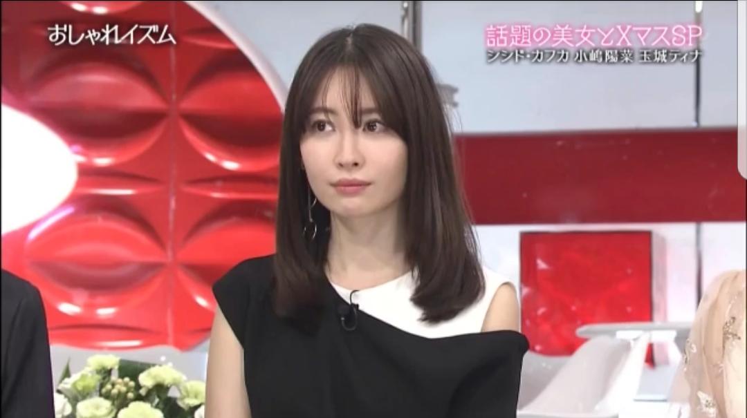 """小嶋陽菜、恒例""""SEXY年賀状"""" 2018年はワンちゃんに"""