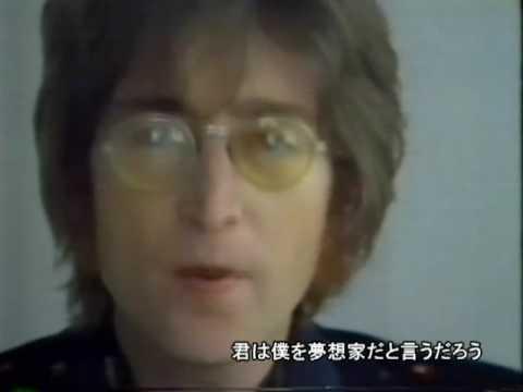 Imagine - John Lennon - YouTube