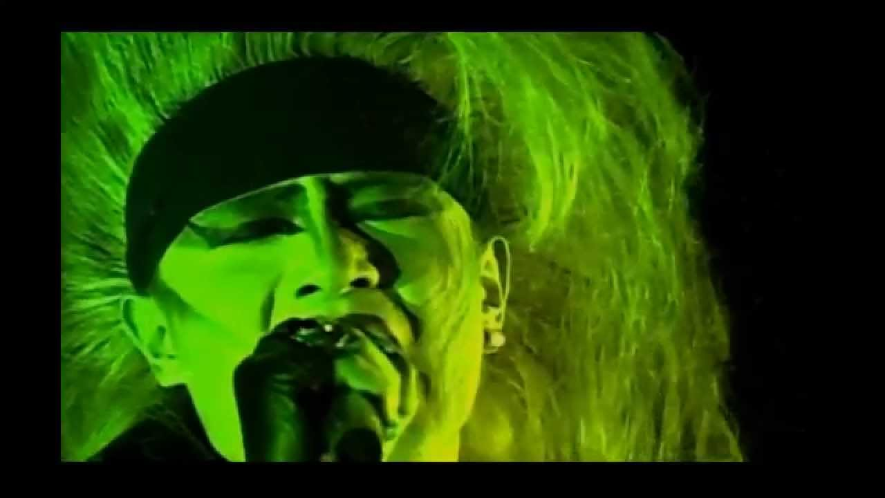 X JAPAN ~「UNFINISHED」 ~ 歌詞 - YouTube