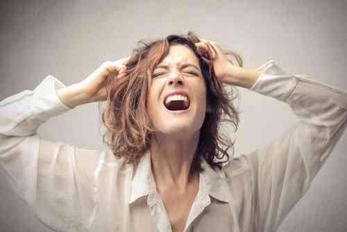 あなたのイライラの原因は何?しっかりと理解した上でベストな解消方法を見つけましょう!! | 100テク