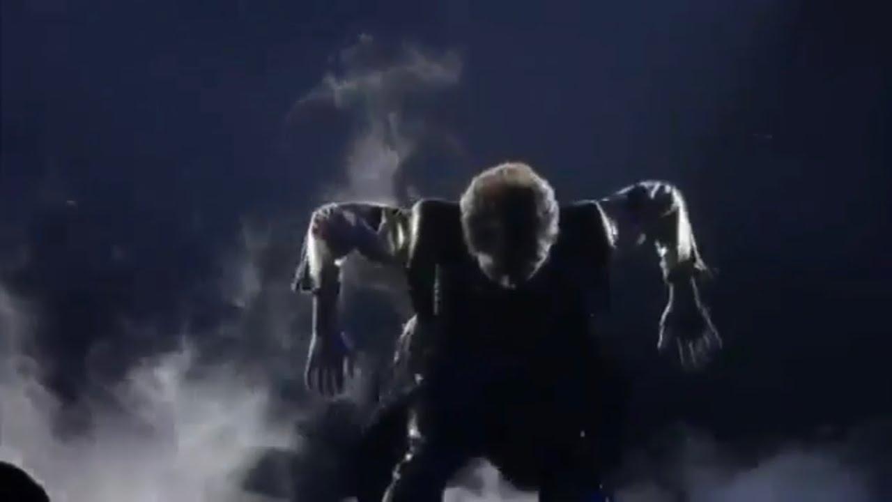 大野智 プロも認めるダンス - YouTube