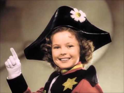 Top 10 Shirley Temple Dance Numbers - YouTube