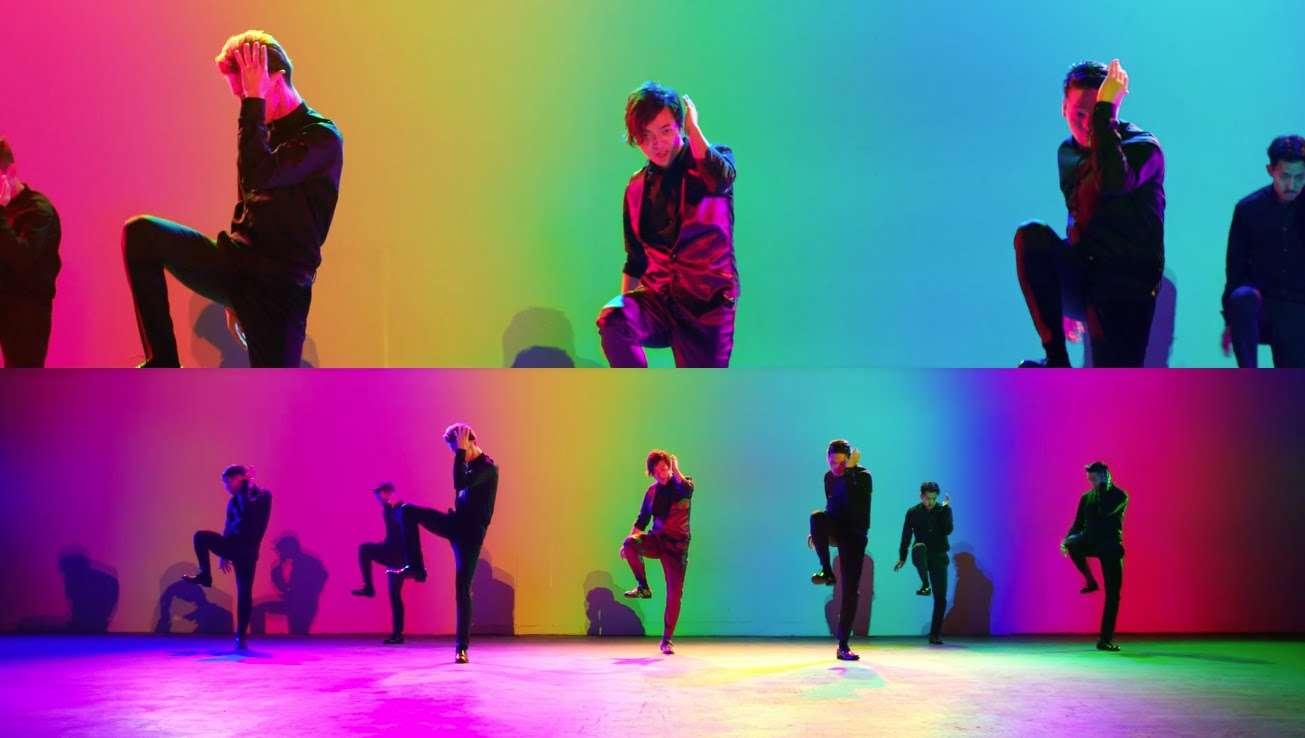 三浦大知 (Daichi Miura) / FEVER -Choreo Video- - YouTube
