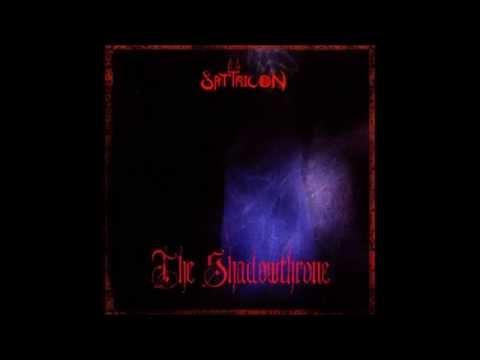 Satyricon - The Shadowthrone (Full Album) - YouTube