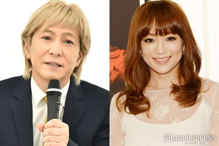 浜崎あゆみ、小室哲哉引退にコメント「必ずや歌い継いでいく」