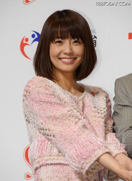 小林麻耶、自身のブログで