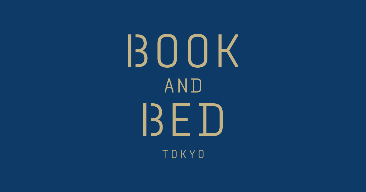 KYOTO | BOOK AND BED TOKYO