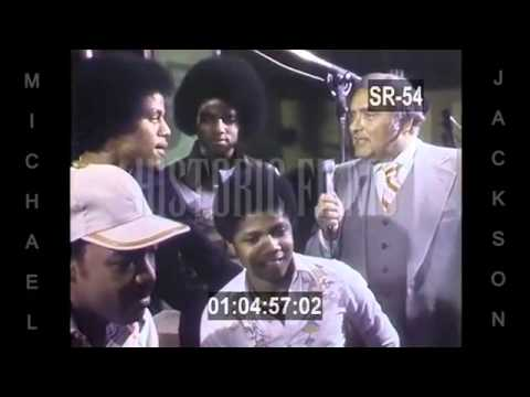 NEW   The Jacksons Studio Footage   Recording Jump For Joy Sigma Sound Studios 1976 - YouTube