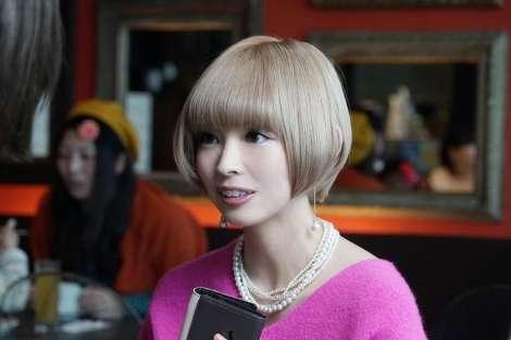 最上もが『海月姫』で月9初出演「まず家族に報告」 瀬戸康史に恋する後輩役