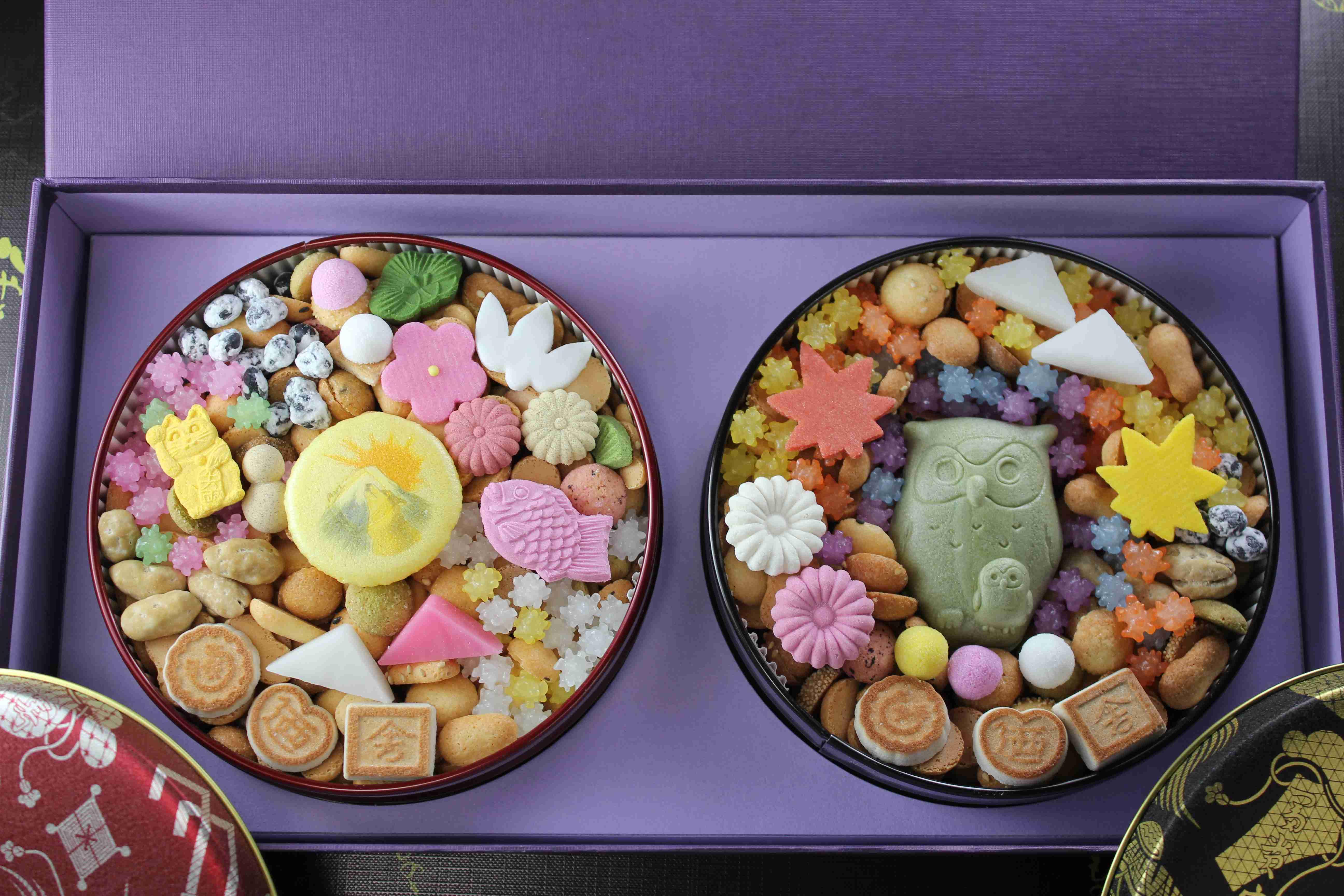 和菓子にお茶の画像で まったり雑談しましょう