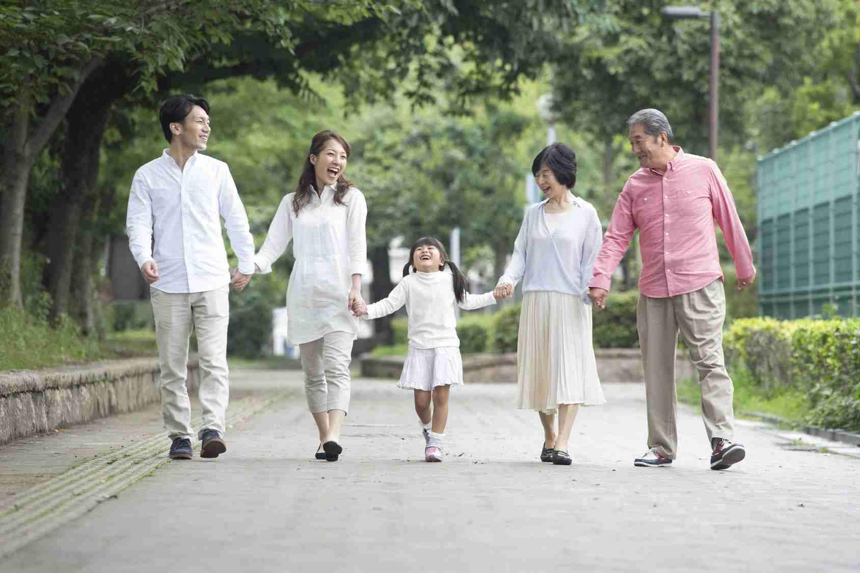 【育児】祖父母がいると楽ですか?【近居・同居】