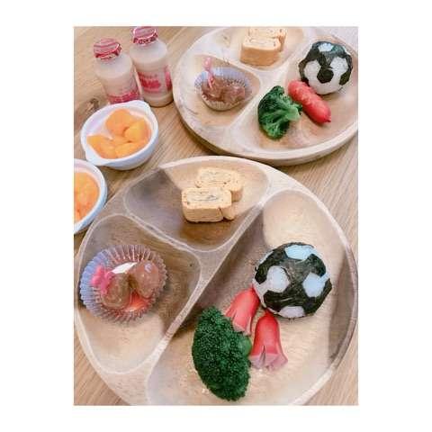 辻希美、子どものお弁当の中身で思わぬ批判浴びる「朝食と中身が一緒」