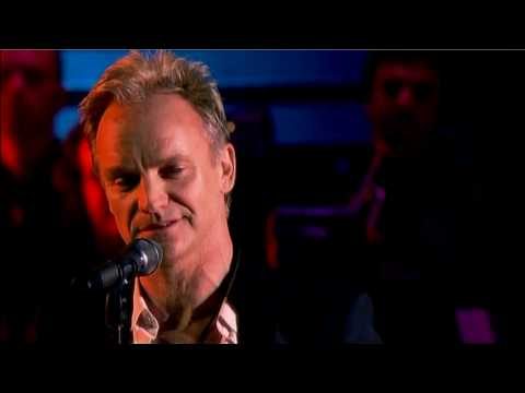 """My Funny Valentine"" feat. Sting - YouTube"