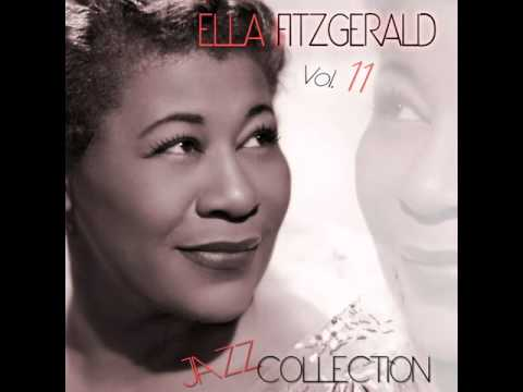 Ella Fitzgerald - My Funny Valentine (High Quality - Remastered) - YouTube