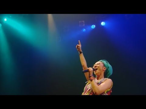 MISIA - Don't You Worry 'Bout A Thing - ( SING/シング 挿入歌 ) MISIA SUMMER SOUL JAZZ 2017 - YouTube