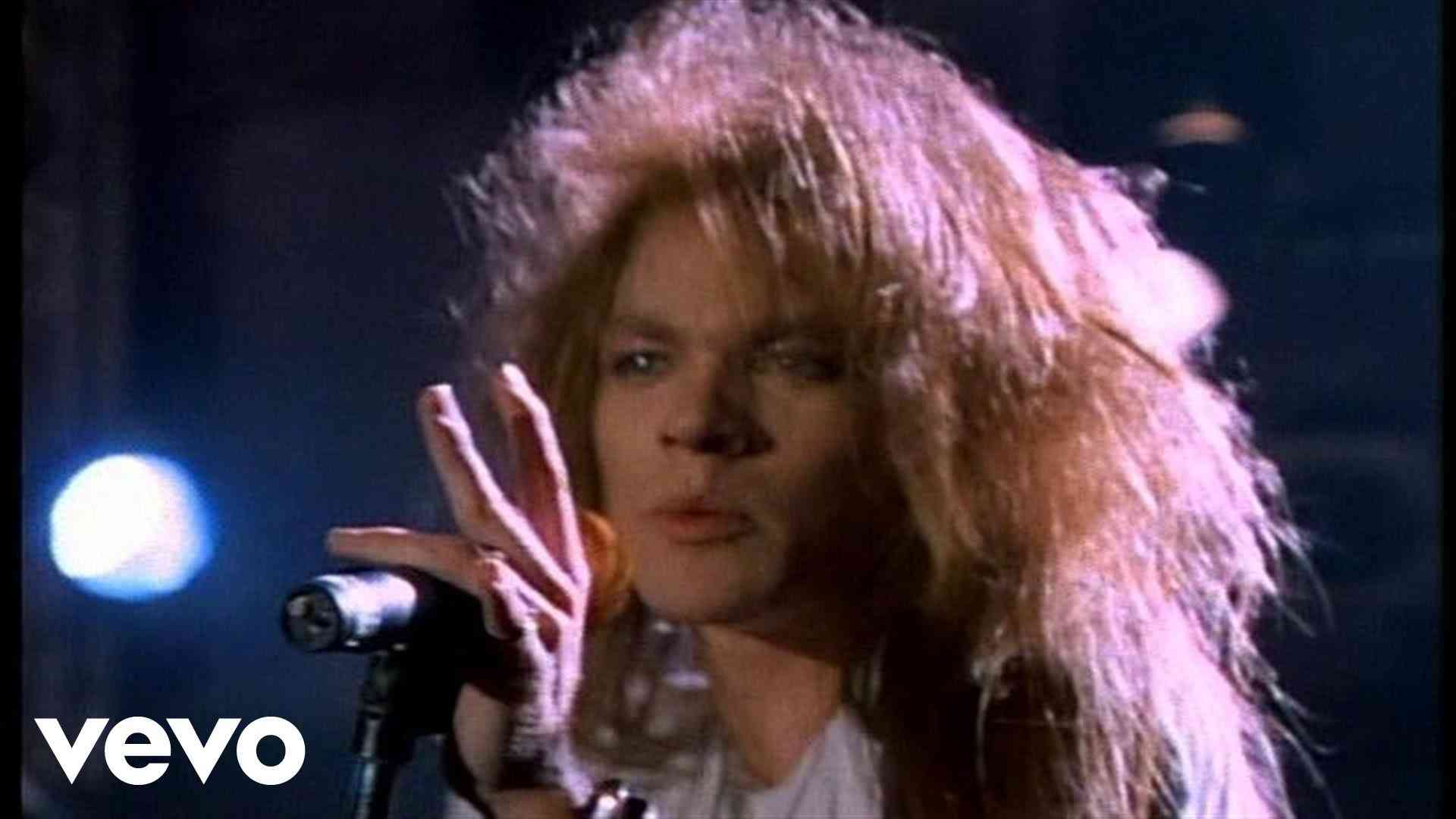 Guns N Roses - Welcome To The Jungle - YouTube