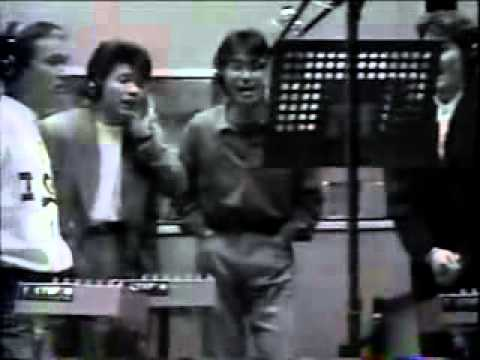 USED TO BE A CHILD / 僕らが生まれた あの日のように - YouTube