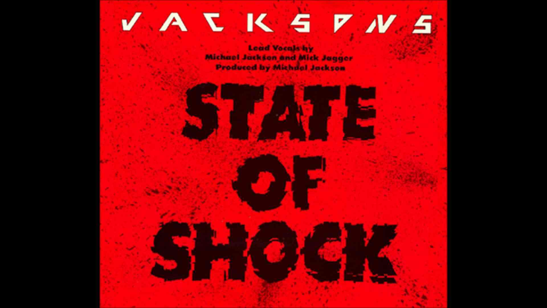 The Jacksons feat. Mick Jagger - State Of Shock (Dance Mix) [Audio HQ] HD - YouTube