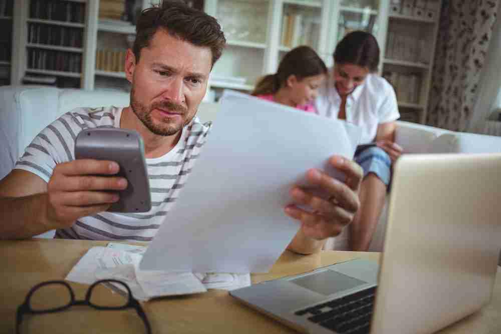 親の借金で人生を台無しにしないために絶対に知っておくべき10のこと