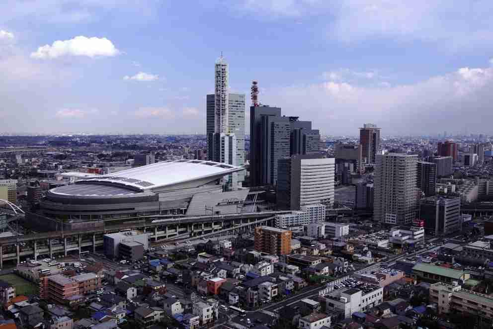 東京一極集中問題はどうすれば好転するのか