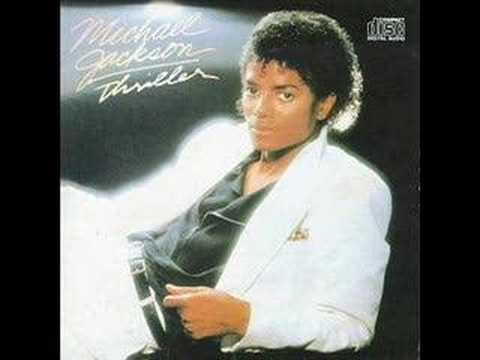 Michael Jackson - P.Y.T. (Pretty Young Thing) - YouTube