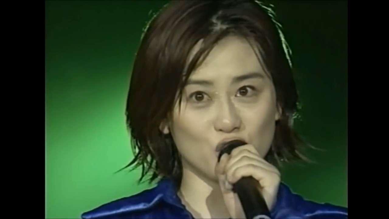 渡辺美里 My Revolution - YouTube