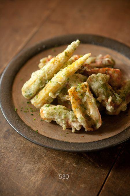 日本の代表的な食べ物をひたすら書き込むトピ