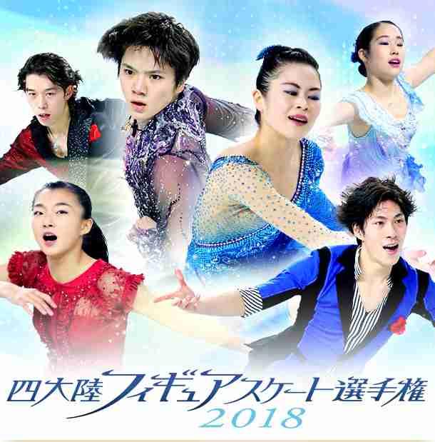 【実況・感想】四大陸フィギュアスケート選手権2018女子フリー