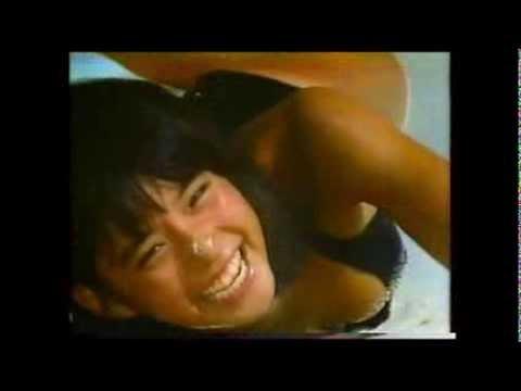 ANA SPORTSRESORT沖縄 - 石田ゆり子 - ♪ 山下達郎 「踊ろよ、フィッシュ」 - YouTube