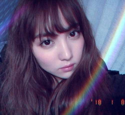 石川恋「虹が霞むほど綺麗」と反響