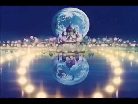 Sailor Moon Opening 2 - YouTube