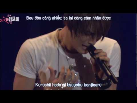 [Vietsub+Kara@IPH] THSK - Love in the ice[Tokyo Dome Concert].flv - YouTube