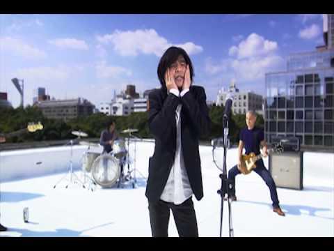 エレファントカシマシ「俺たちの明日」 - YouTube