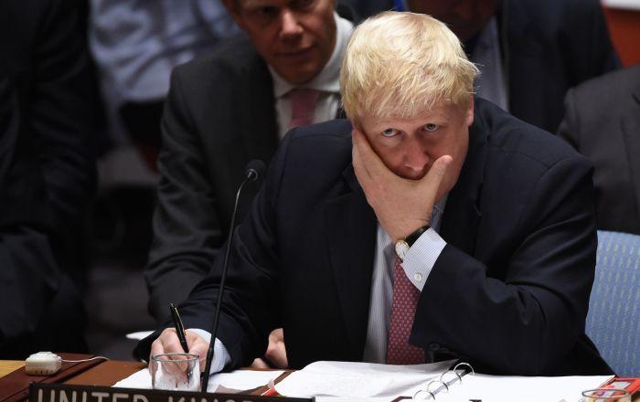 英外相、すべての国に北朝鮮の核開発に対する団結を呼びかける - Sputnik 日本