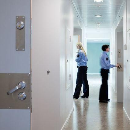 ノルウェーの「ハルデン刑務所」が豪華すぎると話題に!?【29枚】 - NAVER まとめ
