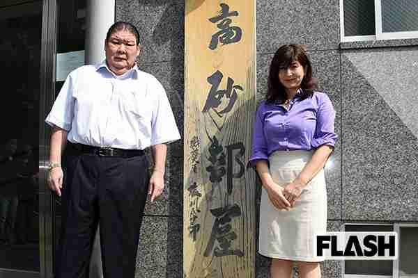 相撲部屋のおかみさんが語る驚きの食料事情「1日10キロの米が必要」 - ライブドアニュース