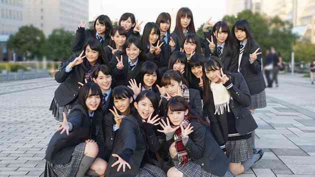 【衝撃】欅坂46の武道館ライブが中止wwwwwwwwwwwwwwwwwww : NOGIVIOLA -ノギビオラ-