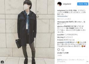 川谷絵音、私服姿を披露で「かっこよすぎて辛い」とコメントが寄せられる(1ページ目) - デイリーニュースオンライン