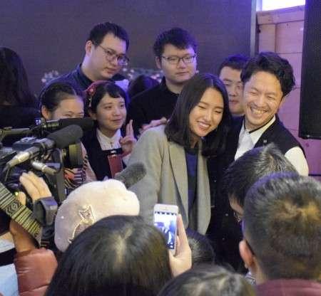 <中国>日本人紹介番組が人気 2年間で2億回再生(毎日新聞)|dメニューニュース(NTTドコモ)