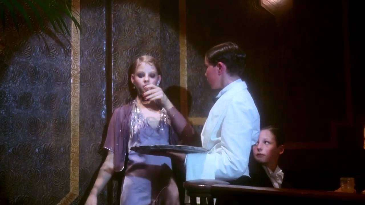 Bugsy Malone - My Name is Tallulah (HD) - YouTube
