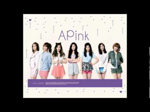 A Pink - Bubibu - YouTube